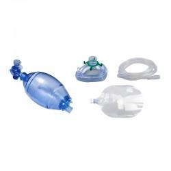 AERObag® ballon de ventilation PVC Set