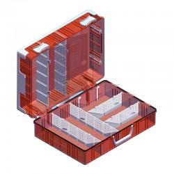 Casier intérieurs pour  Werotop® 450/4