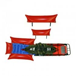Modules flottants gonflables UT2000