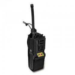 Etui PAX pour appareils radio, universel