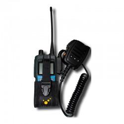 Fondina per apparecchio radio digitale DIGI