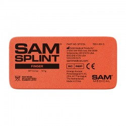 Sam Splint Finger