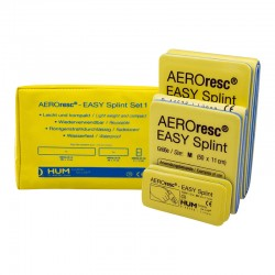 AEROresc® EASY Splints