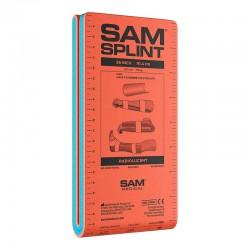 Attelle Sam Splint original, plié
