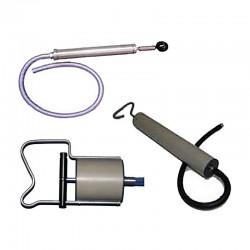 Pompe à main vacuum RedVac