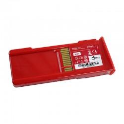 Trainingsbatterie Defibtech Lifeline