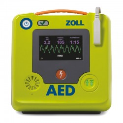 Zoll AED 3™ BLS