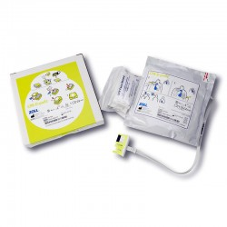 Électrodes pour Zoll AED Plus