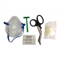 AED-Notfallset