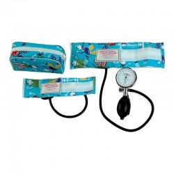 Sfigmomanometro pediatrico palmar piccolo