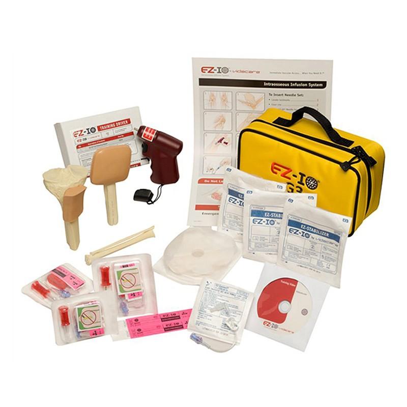 EZ-IO® Trainingsmaterial