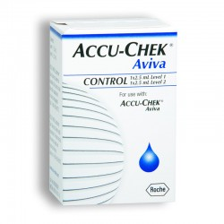Soluzione Accu-Chek Aviva Control