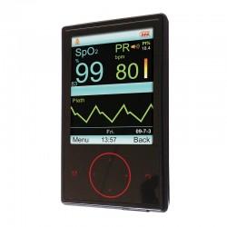 Pulsossimetro TFT