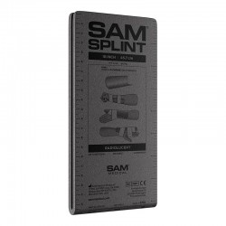 Sam Splint Junior, olivgrün