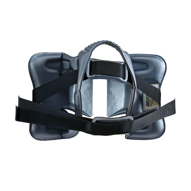 Ergonomische Kopffixierung «X-LOCK»