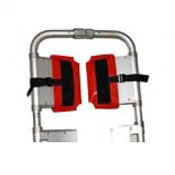 RedVac Grundplatte für Kopfstütze