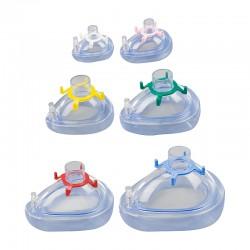 Masques respiratoires en PVC AERObag®